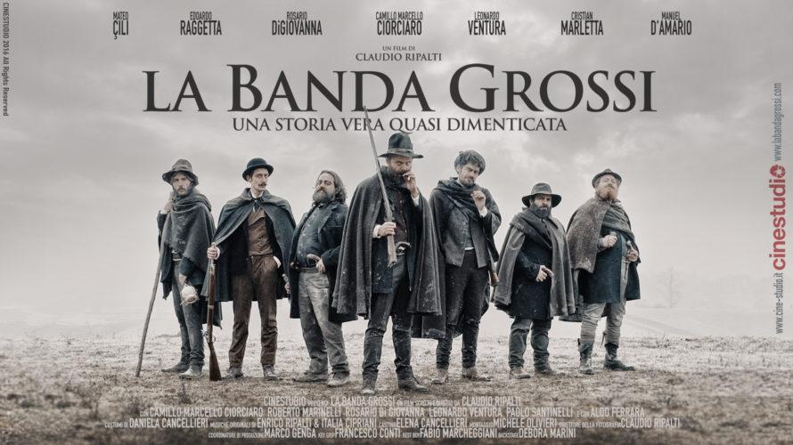 """È successo per la campagna di crowdfunding del film """"La banda Grossi"""", con Neri Marcorè e Pietro Silva. È il primo film italiano al mondo ad aver avuto così tanto […]"""