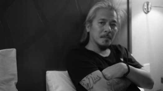 Lav Diaz, regista di The woman who left