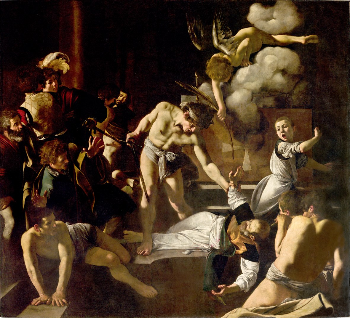 3-caravaggio-martirio-di-san-matteo-chiesa-di-san-luigi-de-francesi