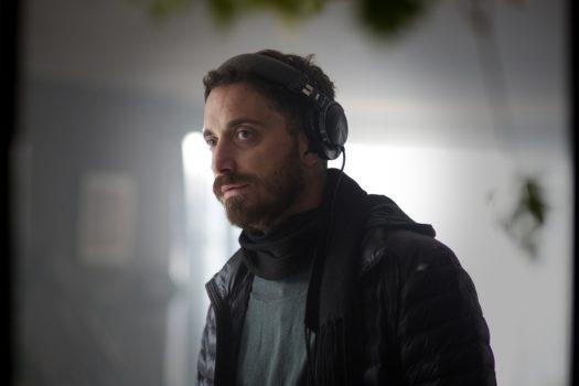 Il regista Pablo Larraín - Jackie