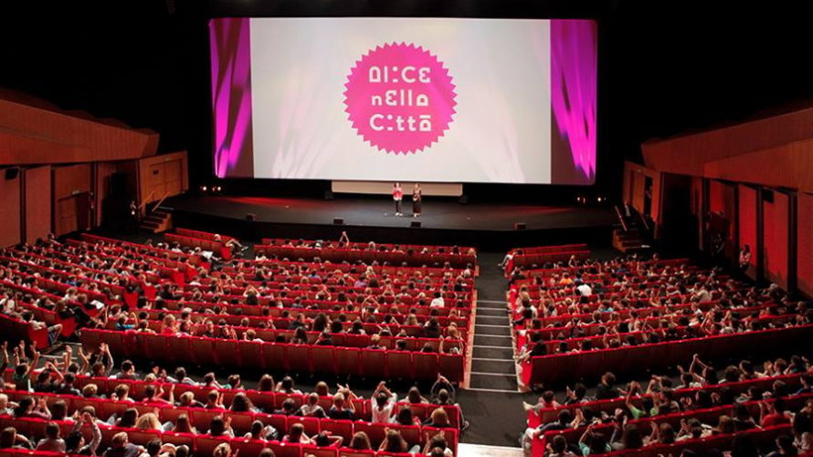 Si svolgerà a Roma dal 13 al 23 ottobre 2016, nel quadro della Festa del Cinema (RomaFF11), la XIV edizione di Alice nella città, sezione autonoma e parallela diretta da […]
