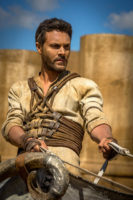"Jack Huston in ""Ben-Hur"""