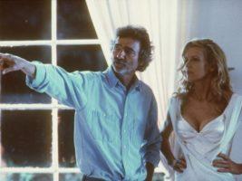 """Hanson con Kim Basinger per """"L.A. Confidential"""""""