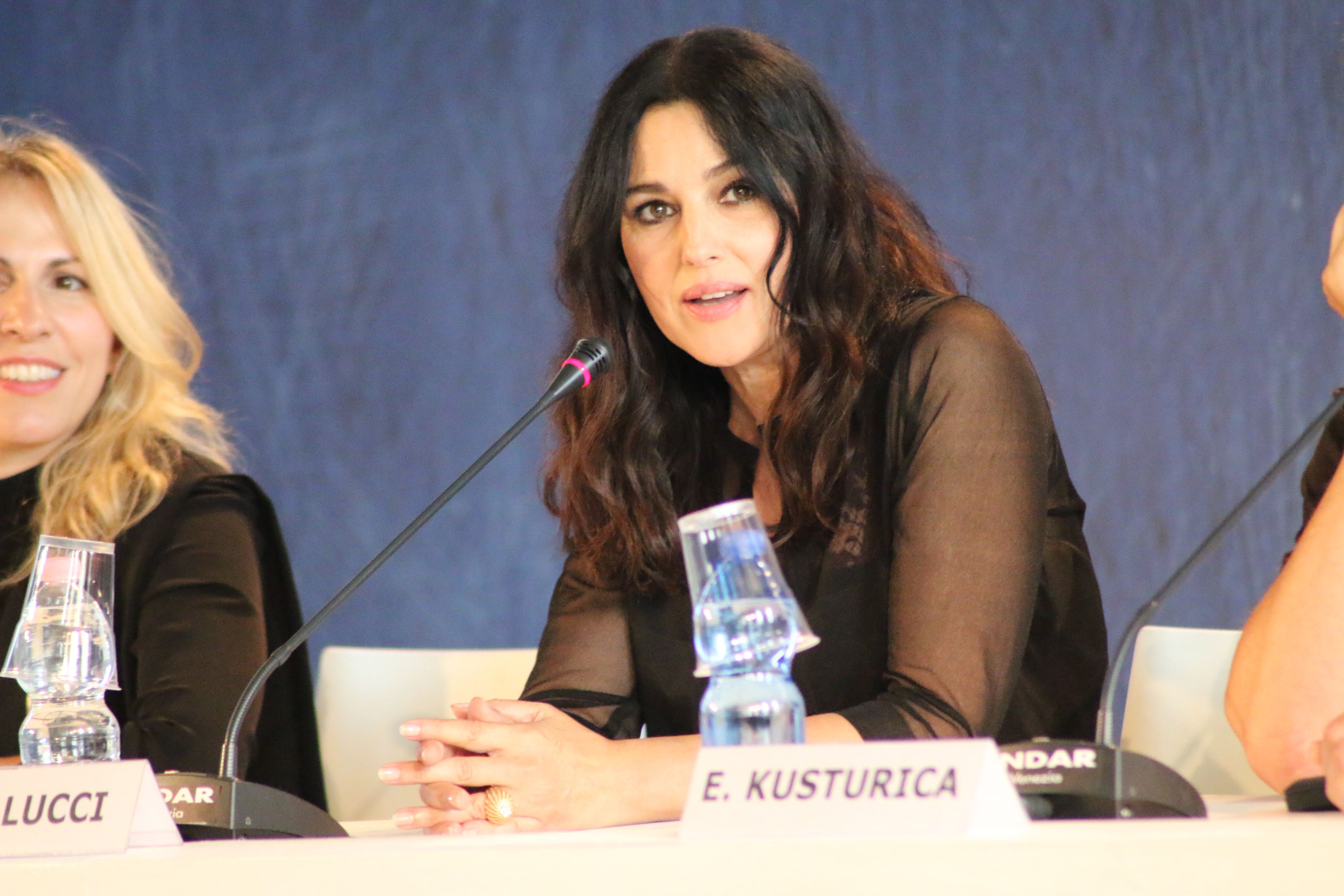 Alla Mostra del Cinema di Venezia sono sbarcati il regista serbo Emir Kusturica, le attrici Monica Bellucci e Sloboda Mićalović, oltre ai produttori del film, per presentare On the milky […]