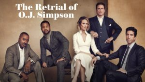 """Il cast de """"Il caso O. J. Simpson: American Crime Story"""""""