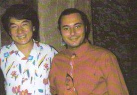 Ancora Jackie e Lorenzo nel 1995