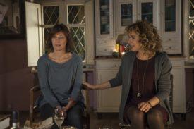 "Margherita Buy e Valeria Golino in ""La vita possibile"""