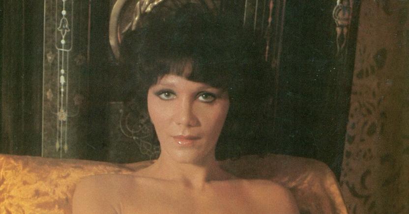 Un altro lutto nel mondo del cinema e dello spettacolo italiano. Dopo una breve malattia si è spenta ieri a Roma l'attrice Laura Troschel. Ex moglie di Pippo Franco, con […]