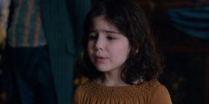 """Muriel Robin in """"Quella peste di Sophie"""""""