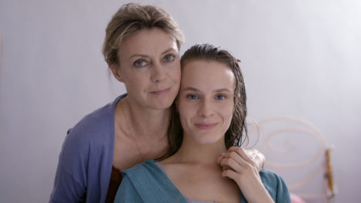 Adria (Margherita Buy) e Liliana (Maria Roveran) - Questi giorni