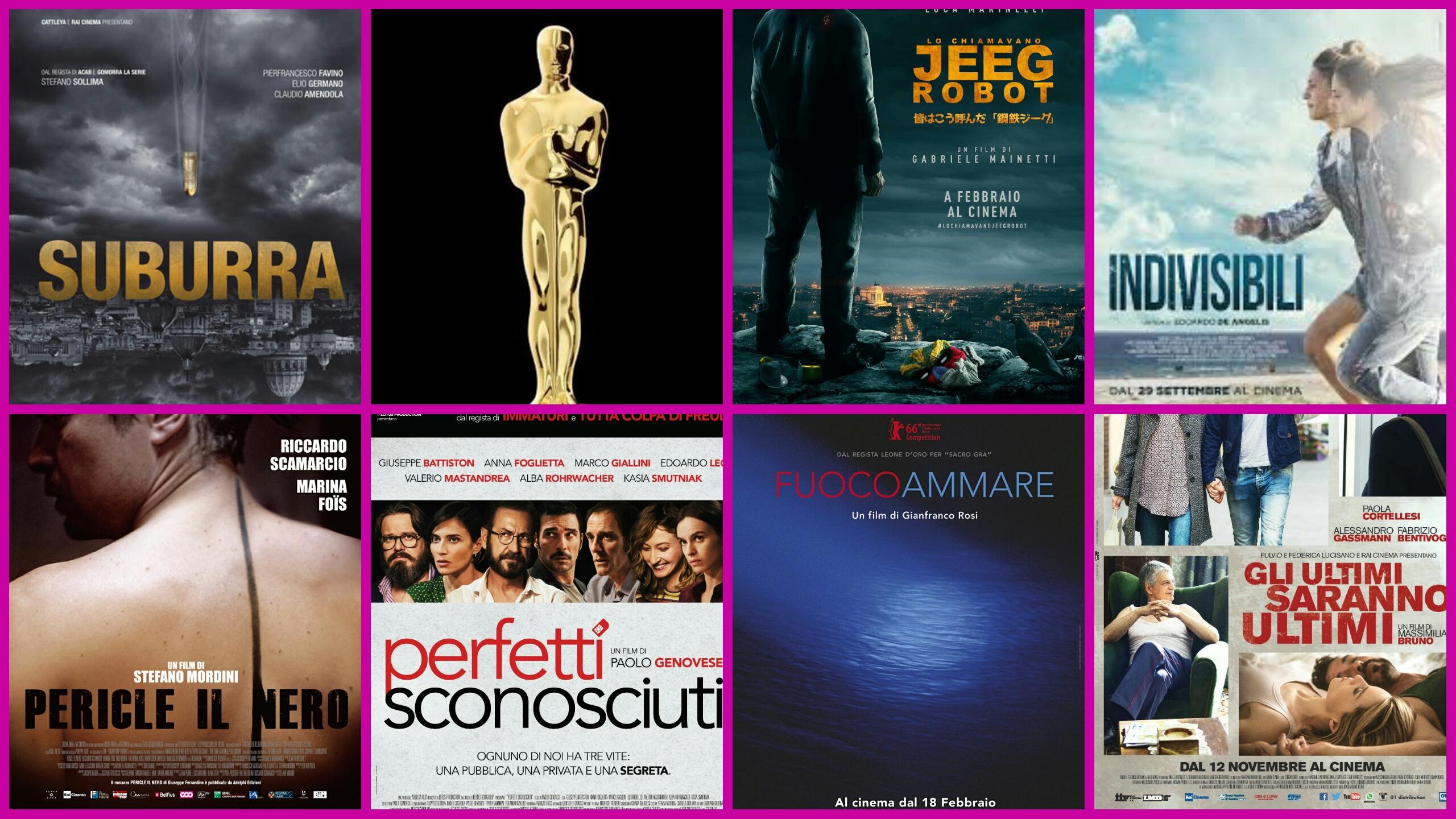 Sono stati resi noti i sette titoli che si contenderannola candidatura perrappresentare l'Italia all'Oscar per il migliore filmin lingua straniera. L'Anica annuncia che la riunione della commissione di selezione per […]
