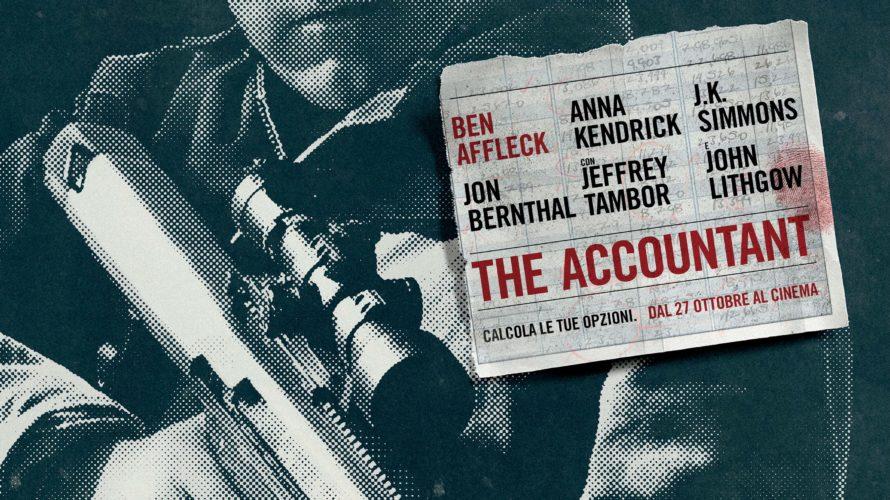 """Il premio Oscar Ben Affleck (""""Argo"""", ed il recente """"Batman v Superman: Dawn of Justice"""") è il protagonista di """"The Accountant"""", un film diretto da Gavin O'Connor (""""Miracle"""", """"Pride and […]"""