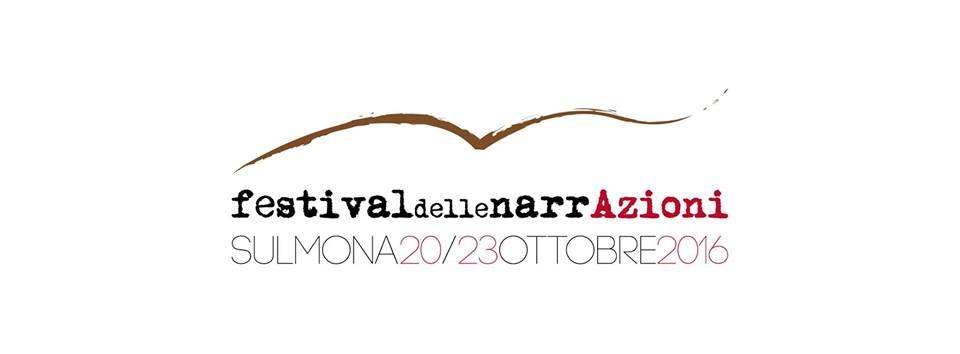 Dal 20 al 23 ottobre 2016 si terrà a Sulmona (AQ) il Festival delle Narrazioni, un itinerario speciale dedicato alla cultura ed alla letteratura e, fondamentalmente, all'uso delle parole nella […]