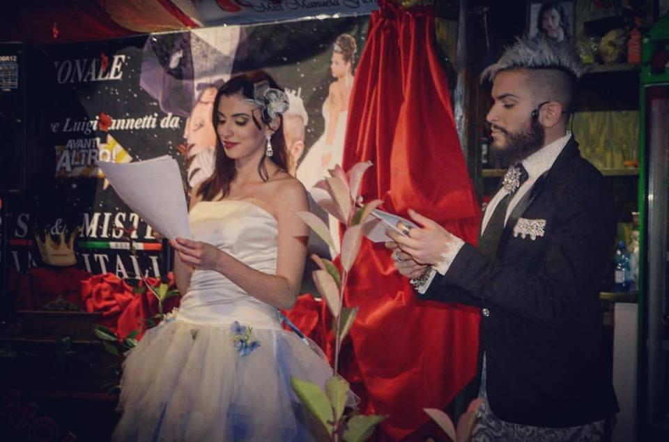 """Si è svolta il 15 ottobre presso il Ristorante Pizzeria """"Ca Rossa"""" di Alessandro Carotti, sito a Biandrate (NO), la prima tappa del Piemonte di un grande evento tanto […]"""