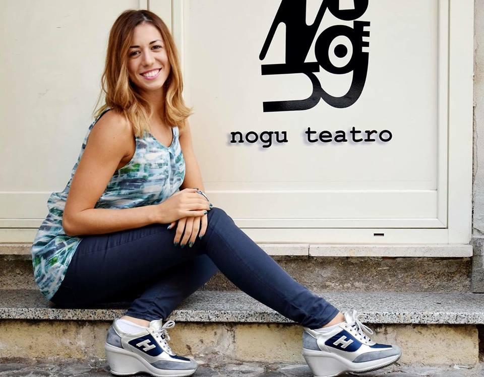 """Siamo in compagnia di Martina Menichini, 28 anni di Roma. Attrice e conduttrice, già nota al pubblico per la sua interpretazione da protagonista del film """"Nient' altro che noi"""" e […]"""