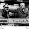 """Con Cesare Andrea Bixio nasce la canzone italiana del '900 La mostra """"C.A. Bixio – Musica e Cinema nel '900 italiano"""" dopo il successo ottenuto a Ravello, Spoleto, Napoli […]"""