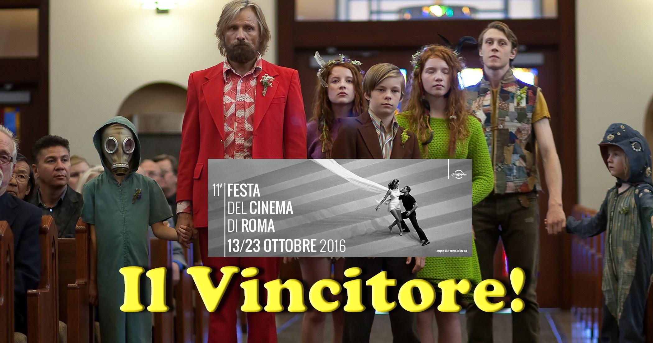Vince Viggo! Il pubblico della Festa del Cinema di Roma ha sceltol'ottimoCaptain Fantastic come miglior film tra la selezione di quest'anno. Il film diretto da Matt Ross e interpretato daViggo […]