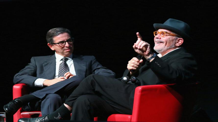 Si scusa per portare il cappello come Al Capone anche se di professione fa lo sceneggiatore e regista, si tratta di David Mamet, Premio Pulitzer nel 1984 eprotagonista il 18 […]