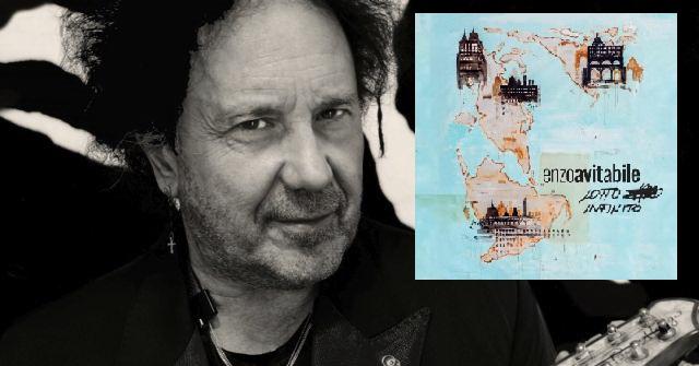 A quattro anni dall'ultimo disco Black Tarantella, è uscitoieriLotto infinito, il nuovo album di inediti di Enzo Avitabile, il primo per Sony Music Italy nella lunga carriera del compositore, cantante […]