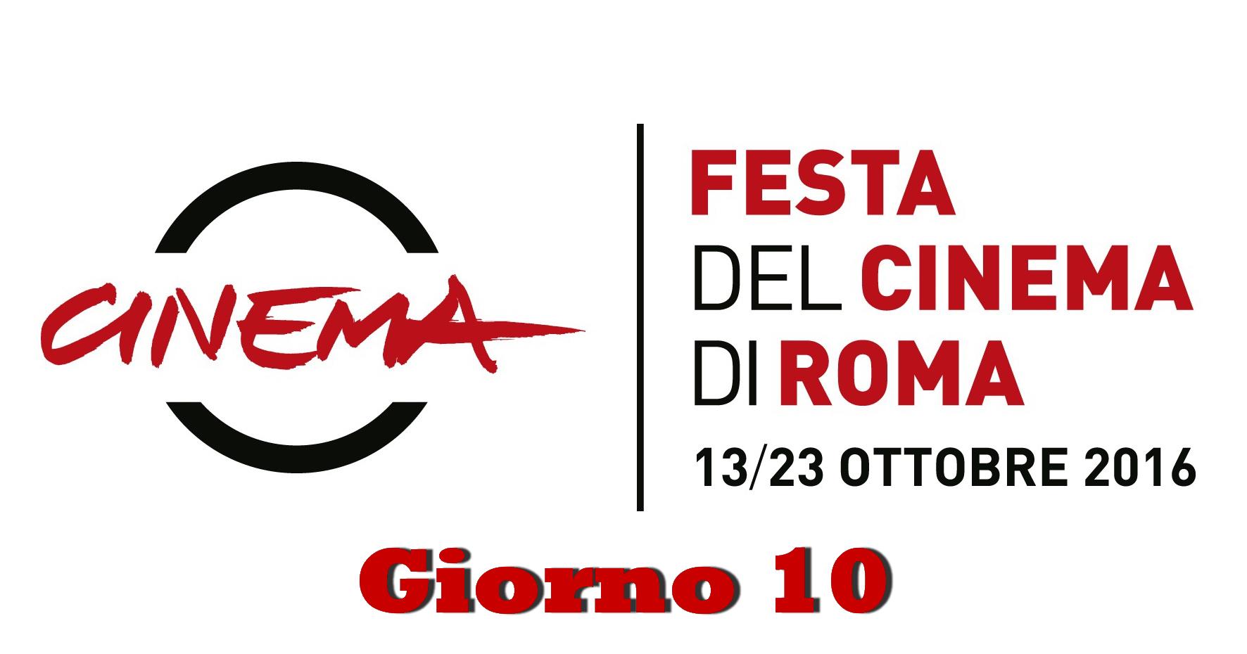 Si è conclusa anche la penultima giornata della Festa del Cinema di Roma, all'Auditorium Parco della Musica. Partiamo innanzitutto dall'annuncio del film che ha vinto questa 11a edizione della Festa […]