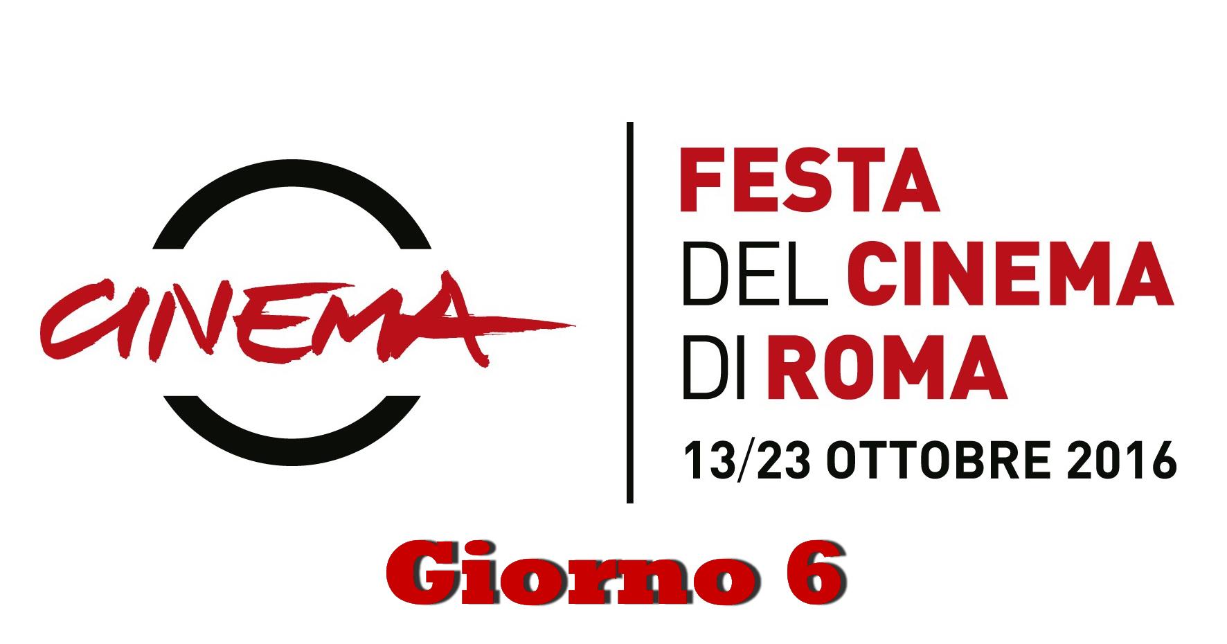 Eccoci anche oggi per parlare di quanto accaduto nella sesta giornata della Festa del Cinema di Roma. Nella Selezione Ufficiale ben cinque i film presentati. Iniziamo dall'atteso The Accountant di […]