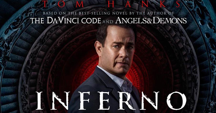 Arriva oggi nelle sale italiane Inferno, il terzo film ispirato ai romanzi di Dan Brown che hanno coinvolto milioni di lettori prima e spettatori poi. Dopo il successo de Il […]