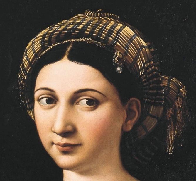 """Tra le opere indubbiamente più affascinanti di Raffaello Sanzio da Urbino (1483 – 1520), un posto di rilievo è occupato dalla celebre """"Fornarina"""", un olio su tavola dipinto tra il […]"""