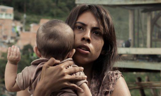 "Natalia Polo in ""La mujer del animal"""