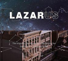 """La colonna sonora di """"Lazarus"""""""