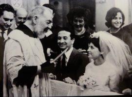 Le notte di Rispoli celebrate da Padre Pio