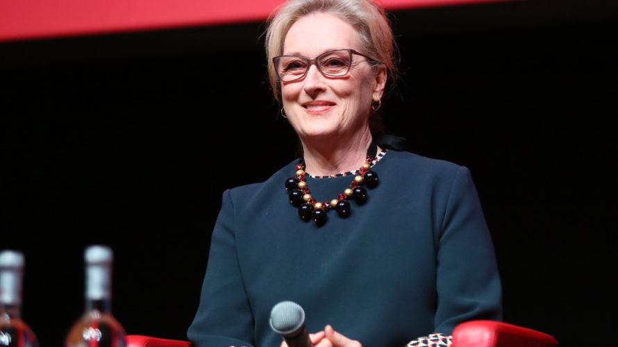 """Protagonista assoluta della giornata del 20 ottobre della Festa del Cinema di Roma è stata la grande Meryl Streep, l'attrice statunitense ha presentato alla stampa il film """"Florence Foster Jenkins"""" […]"""