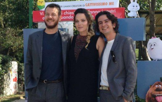 Pets - Alessandro Cattelan, Laura Chiatti, Francesco Mandelli