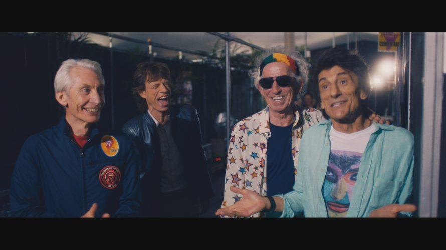 """Presentato all'interno della selezione ufficiale dell'11a Festa del Cinema di Roma, """"The Rolling Stones Olé Olé Olé!: A Trip Across Latina America"""" è il documentario di Paul Dugdale che racconta […]"""