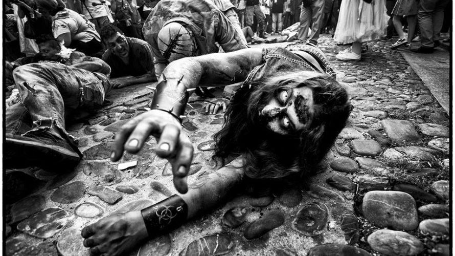 Cari amici di Mondospettacolo, da qualche tempo faccio parte dell'associazione teatrale Zombie Inside di Bologna, organizzatori della più grande Zombie Walk d'Italia. Tramite l'amica Jana, Presidente dell'Associazione Zombie Inside, sono […]