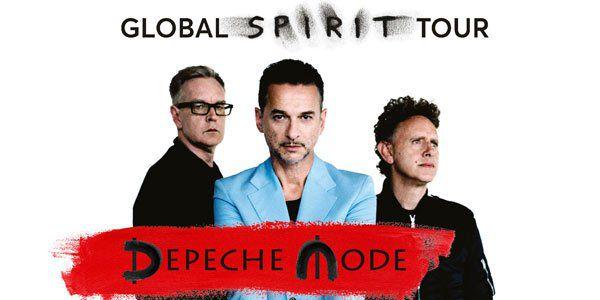 Sono una delle band più influenti al mondo, punto di riferimento della scena musicale mondiale per più di una generazione. Sono i Depeche Mode e sono pronti a tornare. Durante […]