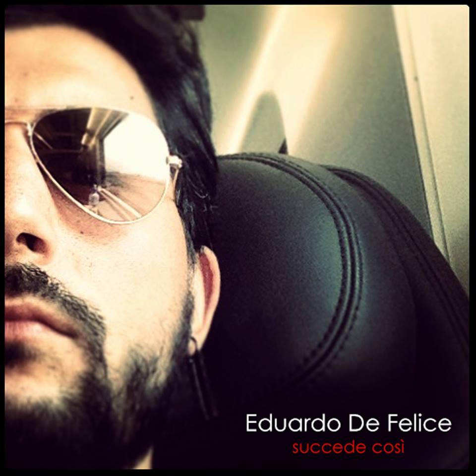 Il nuovo progetto discografico di EDUARDO DE FELICE che anticipa l'albumE' così in uscita a dicembre per Apogeo Records A due anni dell'esordio discografico con l'ep Viaggio di ritorno, […]