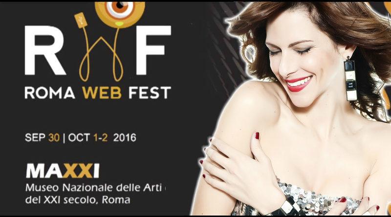 Siamo stati ospiti del Roma Web Fest, il festival delle produzioni video del web più importante in Italia. Lo scopo del festival arrivato alla sua 4 edizione, è di essere […]