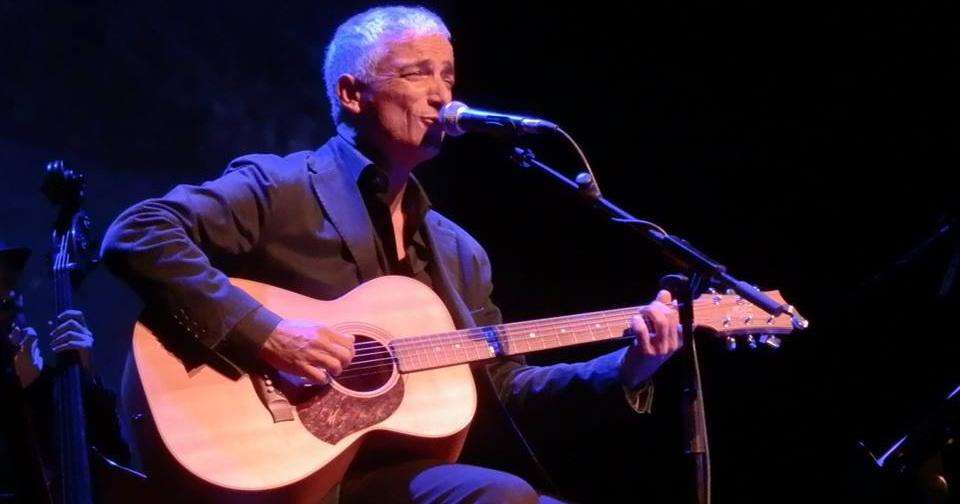 Serata sospesa tra musica e magia quella del 5 novembre all'Auditorium Parco della Musica di Roma, dove Bungaro ha presentato – dopo qualche data estiva – il suo nuovo progetto […]