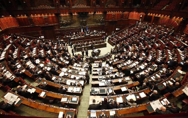 E' finalmente arrivata la nuovaedattesa legge sul cinema, grazie al votoodierno della Camera dei Deputati che l'ha approvata con 281 voti a favore, 97 contrari e 17 astenuti. Hanno votato […]