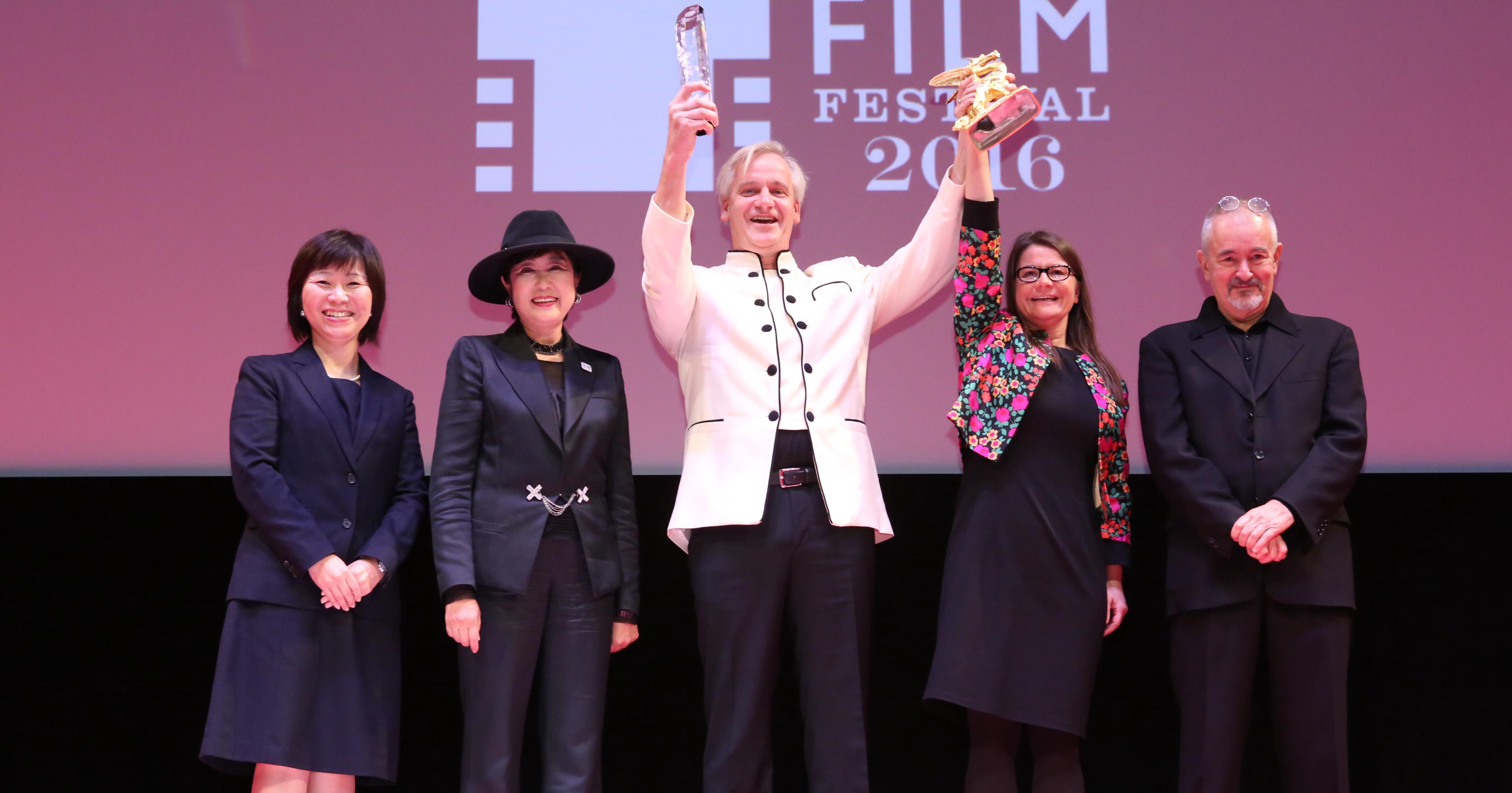 Sono stati annunciati i vincitori del29°Tokyo International Film Festival (TIFF), che si è svolto dal25 ottobre al 3 novembreal Roppongi Hills (EX Theater Roppongi) e in altre sedi sparse per […]