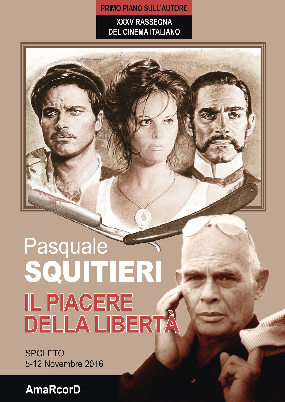 """Si è tenuta alla Sala Fellini di Cinecittà Studios la giornata conclusiva della XXXV edizione di """"Primo piano sull'Autore – Rassegna del cinema italiano"""", dedicata a Pasquale Squitieri e alla […]"""