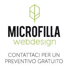 Microfilla Web Design