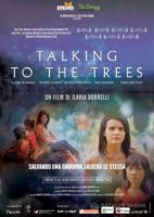 talking-to-the-trees