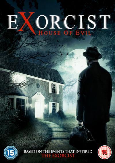 """Nuovissimo film horror diretto da David Trotti, """"Exorcist House Of Evil"""" è un prodotto fresco e moderno… fin troppo. Il film comincia con un avvertimento: contiene materiale paranormale catturato nella […]"""