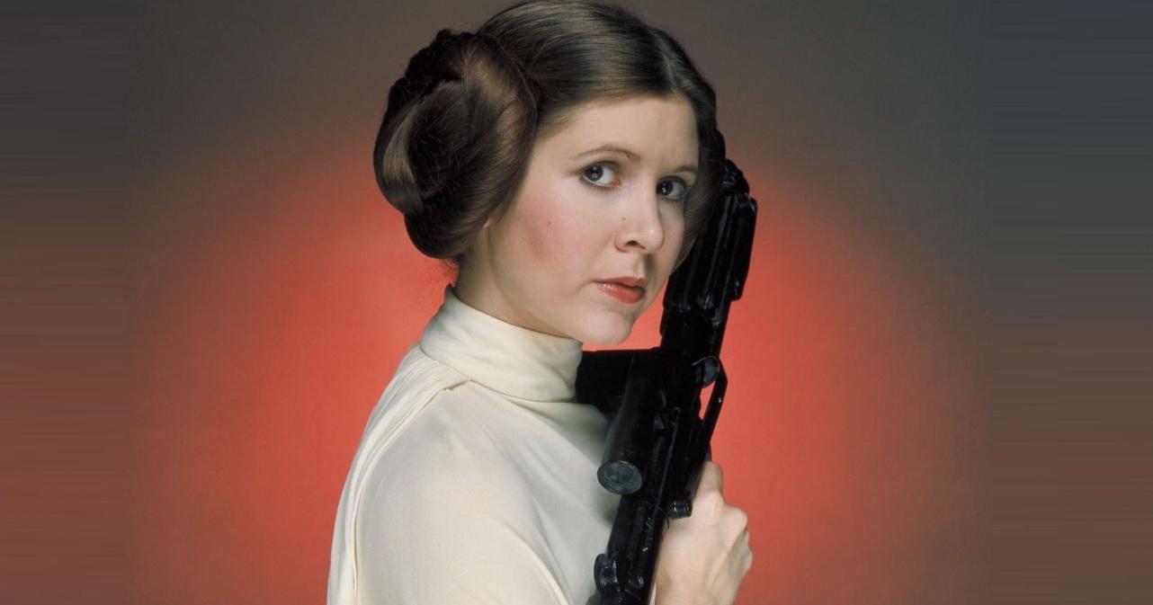 La Principessa Leila di Star Wars non ce l'ha fatta, e così Carrie Fisher lascia per sempre il pianeta Terra verso altri universi. L'attrice americana Carrie Fisher, si è spenta […]