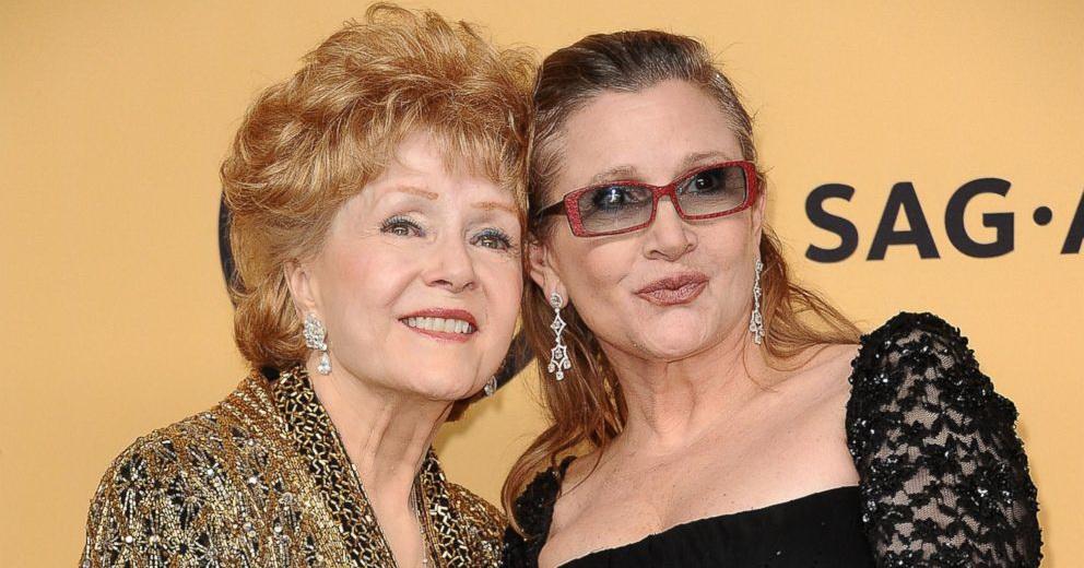 A un sologiorno di distanza dalla figlia Carrie Fisher, l'attrice premio Oscar Debbie Reynolds è morta a Los Angeles straziata dal dolore. L'attrice 84enne Debbie Reynolds è morta mercoledì notte […]