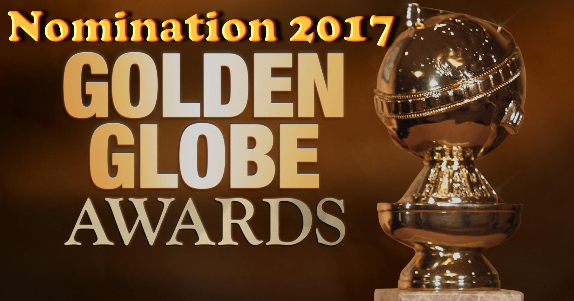 Sono state rese note le nomination della 74a edizione dei Golden Globe, i premi assegnati dalla stampa straniera di Hollywood, da sempre anticipatori degli Oscar. Sono tre i film che […]