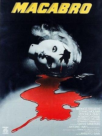 """Ottobre 1980. Lamberto Bava, se si esclude la co-regia con suo padre Mario Bava ne """"Shock"""" e """"La Venere D'Ille"""", fa finalmente il suo esordio alla regia con """"Macabro"""", un […]"""