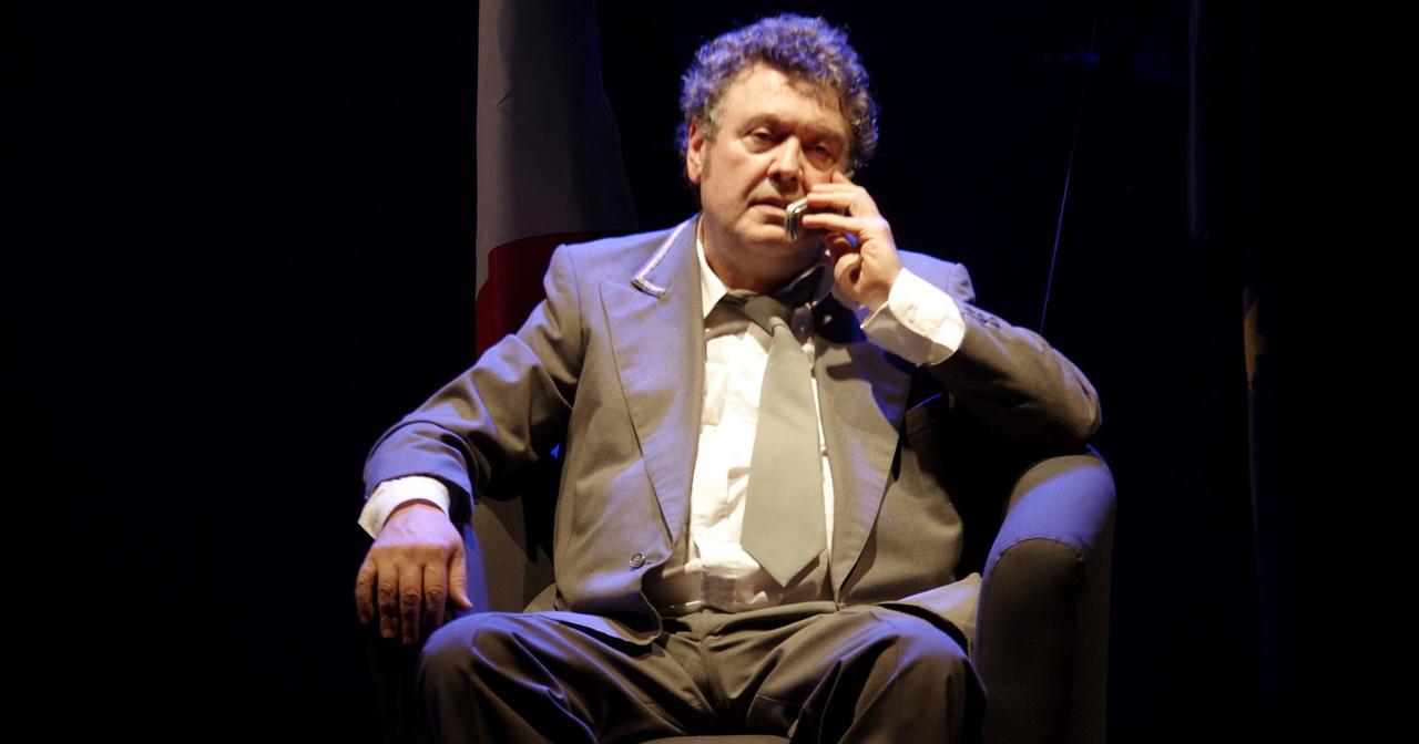Rodolfo Laganà è il protagonista solitario del monologo I sorrisi del portiere, in scena dal 6 al 18 dicembre al Teatro Nino Manfredi di Ostia. Rodolfo Laganàè ilportiere Orazio Pariniche, […]
