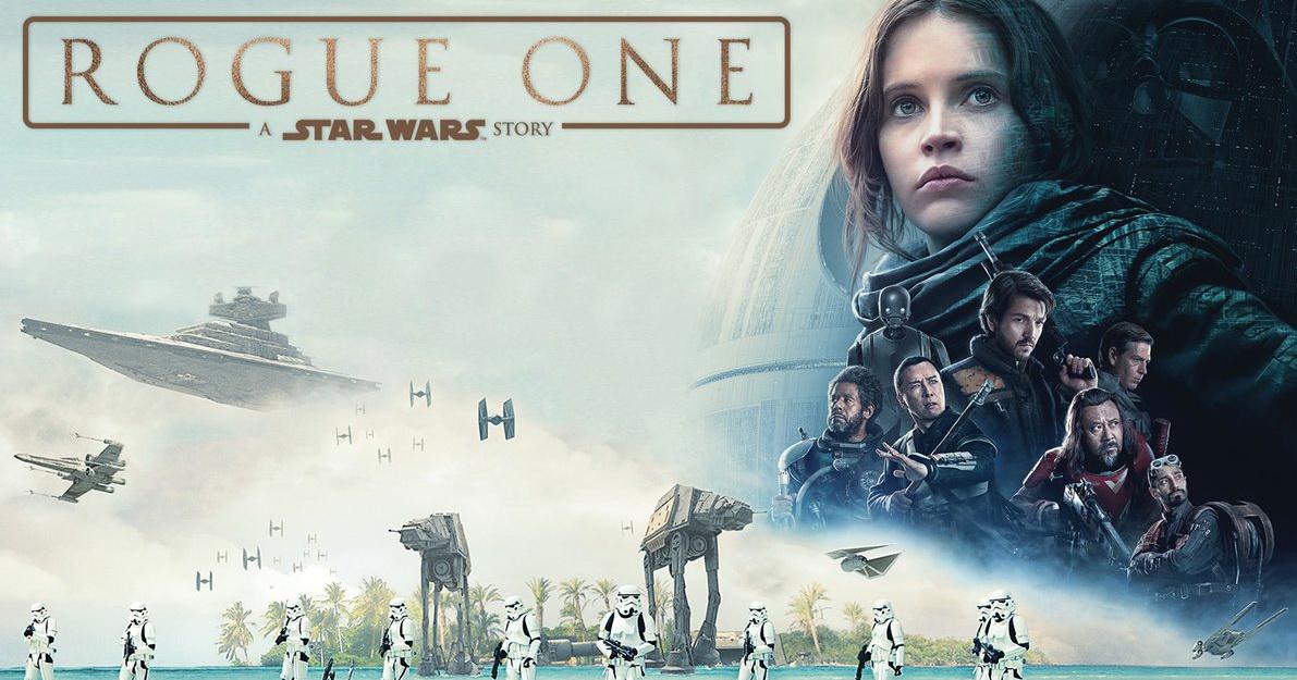 """Premiata l'attesa senza anticipazioni di Rogue One: A Star Wars Story (letteralmente """"Mascalzone Uno""""), spin-off che promette di diventare a sua volta un cult. In questo Rogue One gli adoratori […]"""